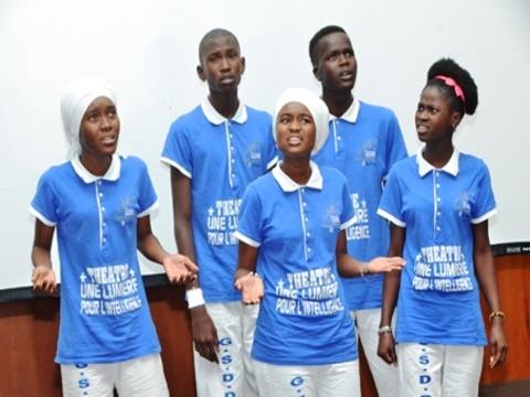Lancement du projet Amélioration de la santé et du bien-être des femmes et des adolescentes du Sud du Sénégal